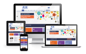 soluzioni web in responsive design