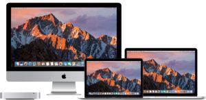 Assistenza Computer Apple Mac iMac macbook Mac mini